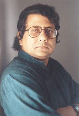 Tanvir Mokammel - About Author page